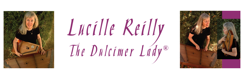 Lucille Reilly