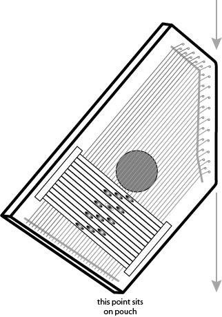 tilt-autoharp